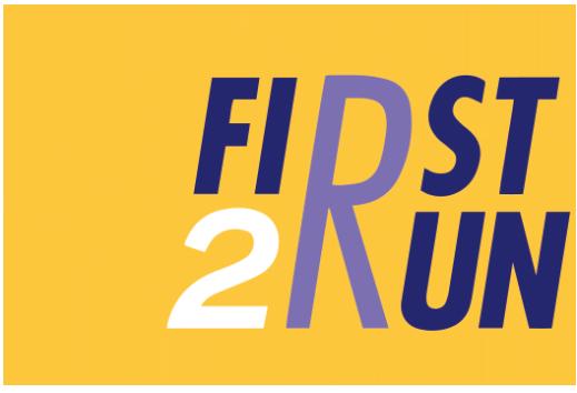 First 2 Run
